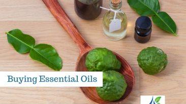 buying essential oils 366x205 - Buying Essential Oils