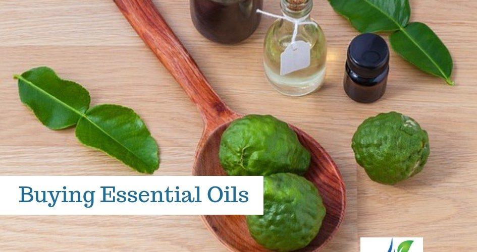 buying essential oils 945x500 - Buying Essential Oils